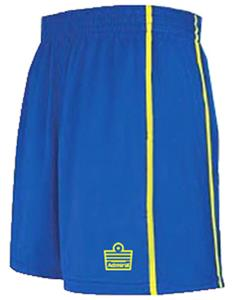 Closeout-Admiral Women&#39;s Vitesse Soccer Shorts