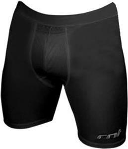 Rinat Padded Soccer Goalkeeper Compression Shorts