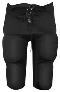 Official Issue Nylon Football Game Pants w/ Slots