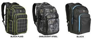 Ogio Utility Series Packs Epic Backpacks