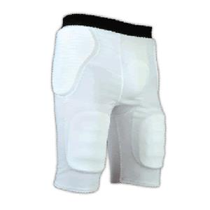 Official Issue 5 Pocket Football Girdles w/ Pads