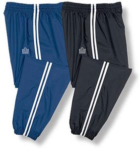 CLOSEOUT-Admiral Velez Soccer Warm Up PANTS