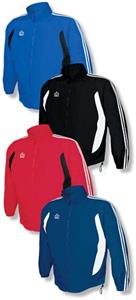 CLOSEOUT-Admiral Velez Soccer Warm Up JACKETs