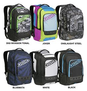 Ogio Utility Series Packs Drifter Backpacks