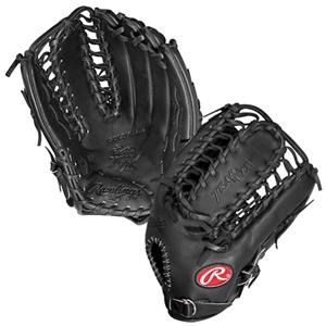 "Heart of the Hide 12.75"" Outfield Baseball Gloves"