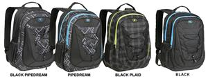 Ogio Utility Series Packs Shaman Backpacks
