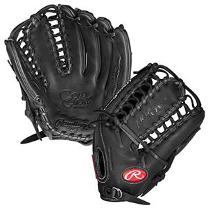 "Gold Glove Gamer 12.75"" Outfield Baseball Gloves"