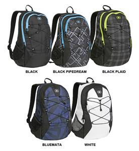 Ogio Utility Series Packs Spectrum Backpacks