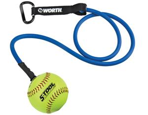 Worth 5-Tool Resistance Softball Arm Bands