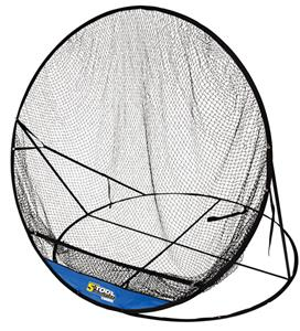 Worth 5-Tool Training Fastpitch Pop-Up Nets
