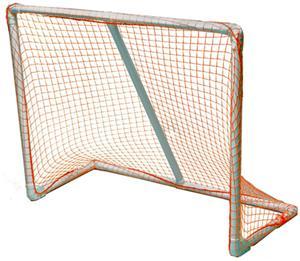 Park & Sun SGP-643 6x4x3 Folding Goal