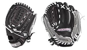 "Storm Youth 11"" Fastpitch Softball Glove STM11"