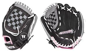 "Storm Girls 10.5"" Fastpitch T-ball Glove STM105"
