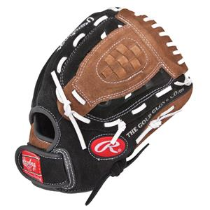 "Rawlings Youth Savage 10"" Baseball Gloves"
