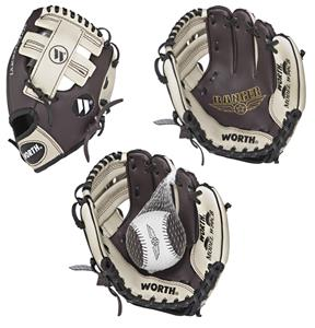 how to break in a ball glove