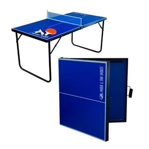 Park sun mtt mini table tennis playground equipment for Table sae j 300 th 1999