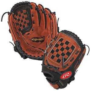 "Rawlings Youth Savage 11"" Baseball Gloves"