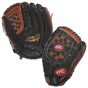 "Rawlings Youth Savage 11.5"" Baseball Gloves"