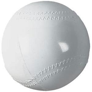 "Markwort 9"" Hollow Plastic Baseballs w/Seams"