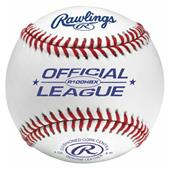 Rawlings R100HSX Official League Practice Baseball