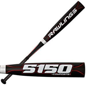 Rawlings 5150 COMP Senior League Baseball Bats -10