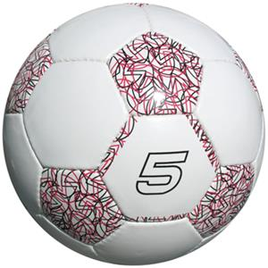 Primo Juve Match Soccer Ball Size 5- Closeout