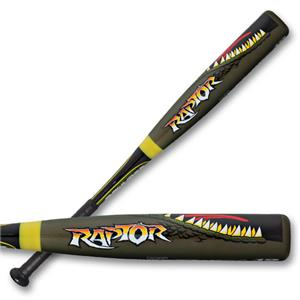 Rawlings Raptor Youth Baseball Bats -12