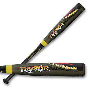 Rawlings Raptor Youth Baseball Bats -12