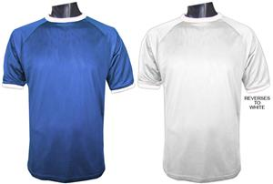 Reversible Mesh Poly Soccer Jerseys Closeout