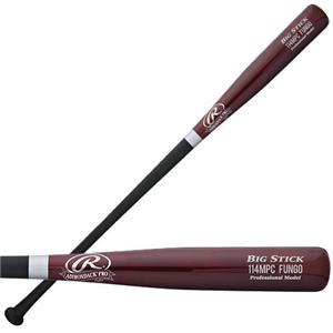 Rawlings 114MPC Composite Wood Fungo Baseball Bats