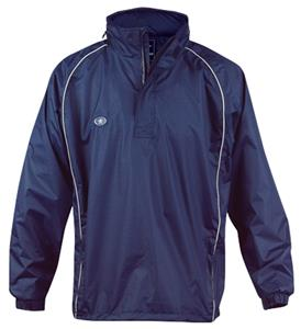 AXXL & AS -  Waterproof Rain Jacket Navy Closeout