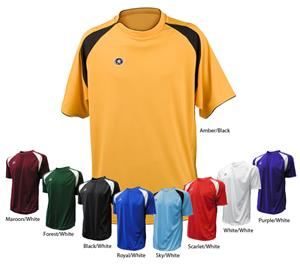 Primo Dynamo Adult/Youth Soccer Jerseys-Closeout