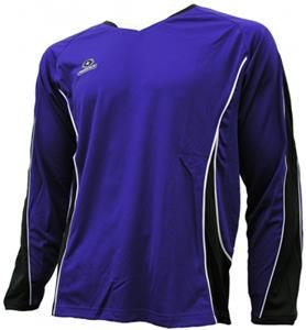 Primo Napoli Purple Soccer GK Jerseys Closeout