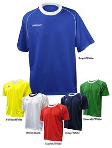 Primo Classic Soccer Jerseys 6 Colors Closeout