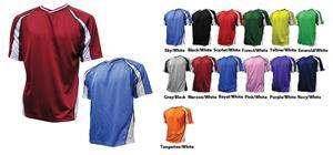 Primo Italia Soccer Jerseys 13 Colors Closeout
