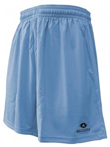Primo Kiev 6&quot; Inseam Sky Soccer Shorts Closeout