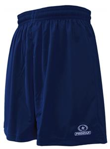Primo Kiev 6&quot; Inseam Navy Soccer Shorts Closeout