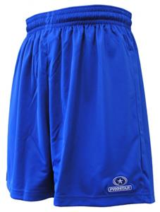 "Primo Kiev 6"" Inseam Royal Soccer Shorts Closeout"