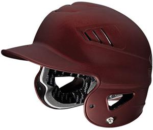 Coolflo Matte Finish High Impact Batting Helmets
