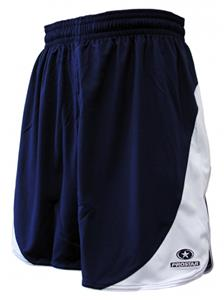 Primo Mens/ Youth Navy Shorts Closeout, YS & YM