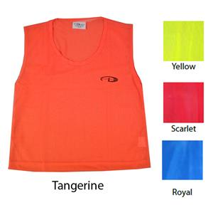 Dubes Mesh Training Soccer Practice Vests Closeout