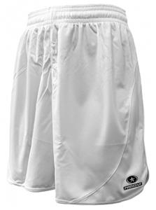 Primo Womens White Sparta Shorts Closeout
