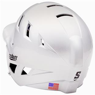 Schutt AiR-5PT Batting Helmets-NOCSAE CO
