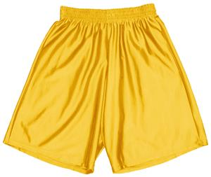 Stock Dazzle 100% Nylon Basketball Shorts