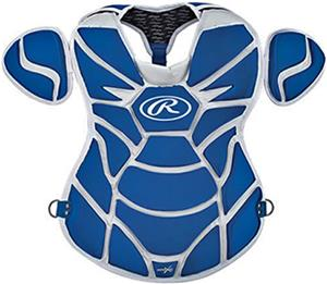 "Rawlings Youth 15"" 950X Baseball Chest Protectors"