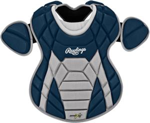 Rawlings Interm. XRDCPI Baseball Chest Protector