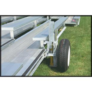 NRS BLEACHER TRANSPORT KIT
