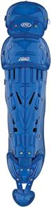 Rawlings Youth XRDLGY Series Baseball Leg Guards