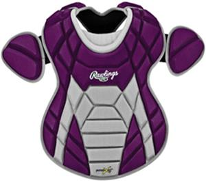 Rawling Youth XRDCPY Baseball Chest Protector