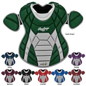 Rawlings Intermediate XRD Softball Chest Protector